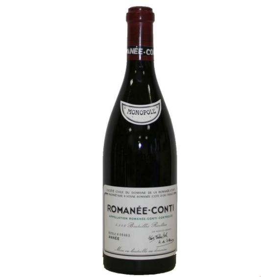 DRC Romanee Conti 2006