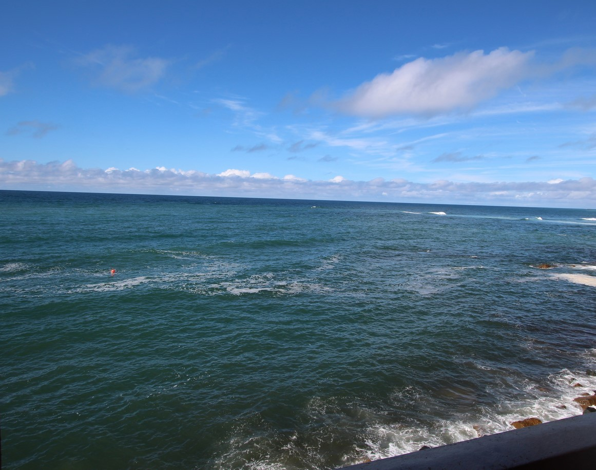 GUETHARY, APARTMENT WITH OUTSTANDING VIEW ON THE SEA
