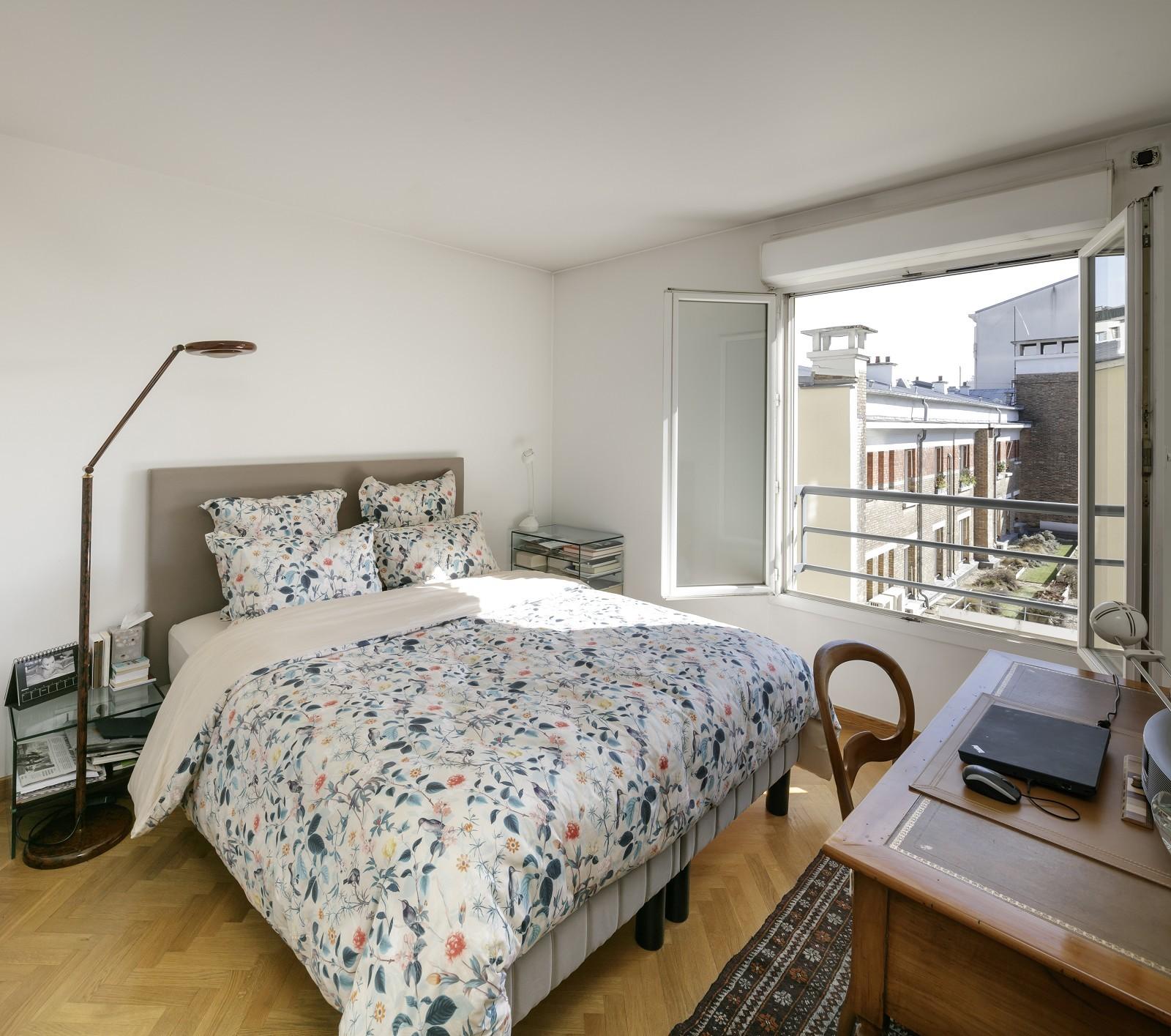 PARIS 12 | BEL AIR | RECENT APARTMENT | 1 BEDROOM
