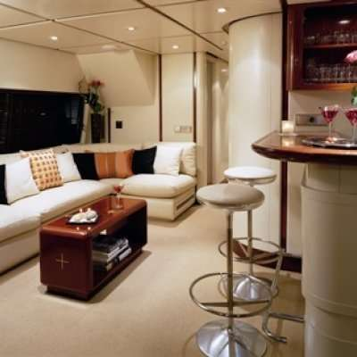 COSTA MAGNA - FOR CHARTER