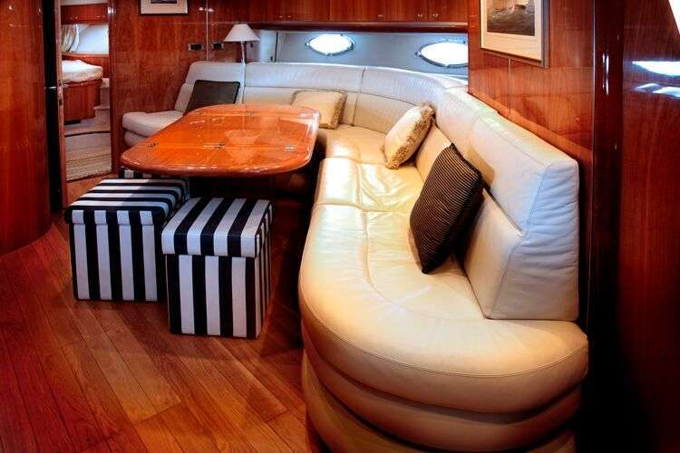 ARIADNA - FOR CHARTER