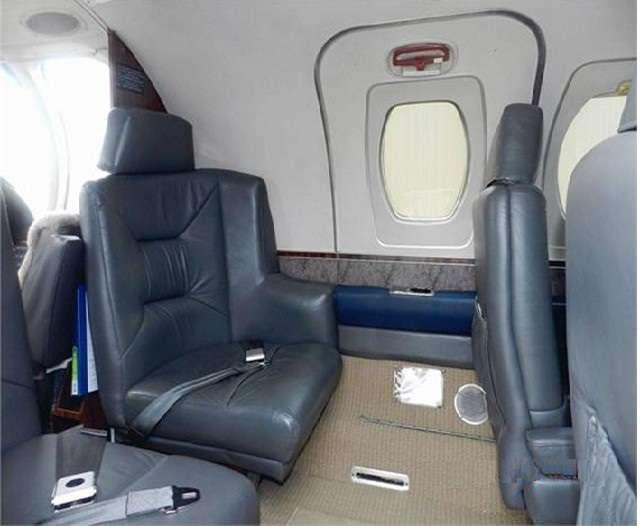 1982 Cessna Citation 1SP