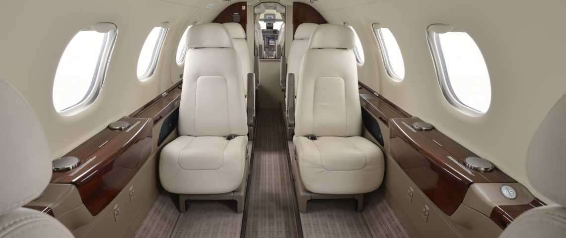 Embraer Phenom 300 - for charter