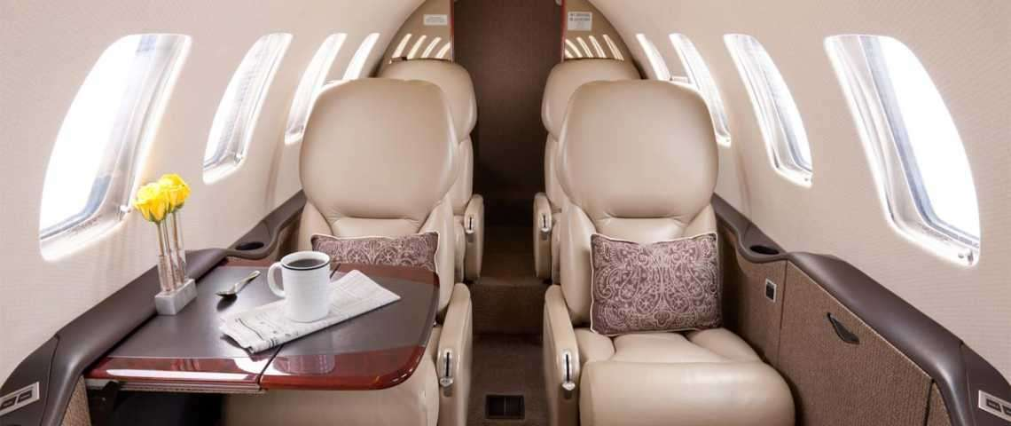 Citation Bravo - for charter