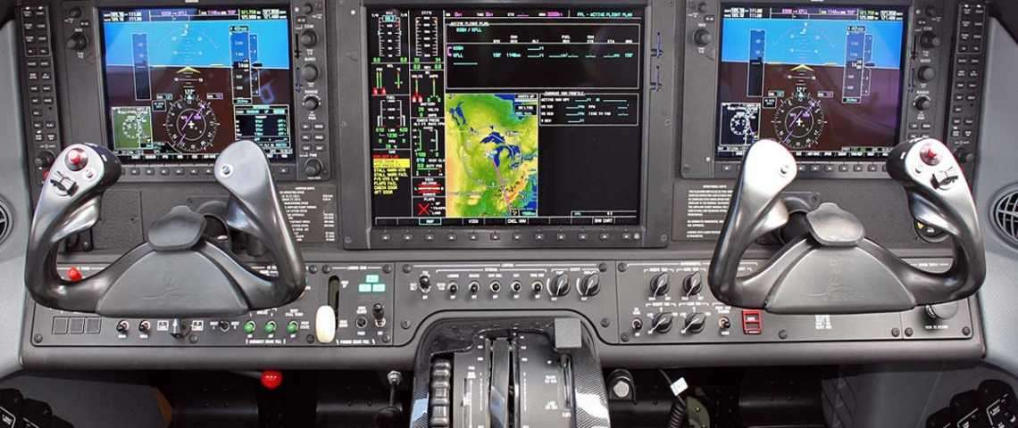 Citation Mustang - for charter