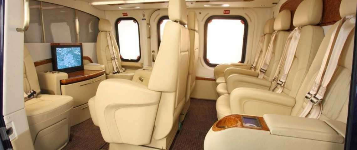 AUGUSTAWESTLAND AW139 - for charter