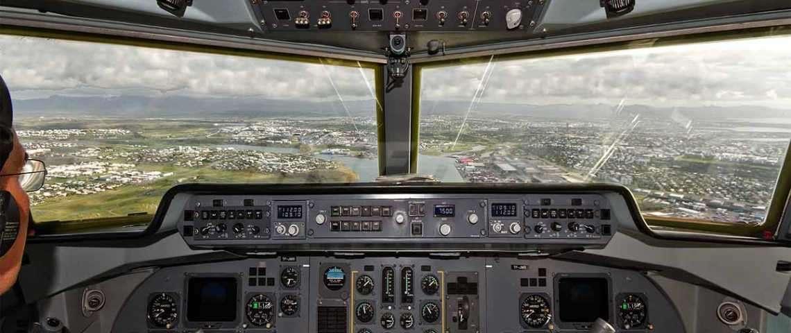 Fokker 50 - for charter