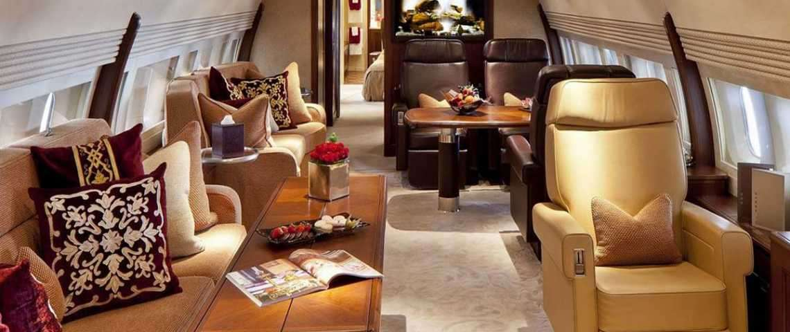 Boeing 737 - for charter