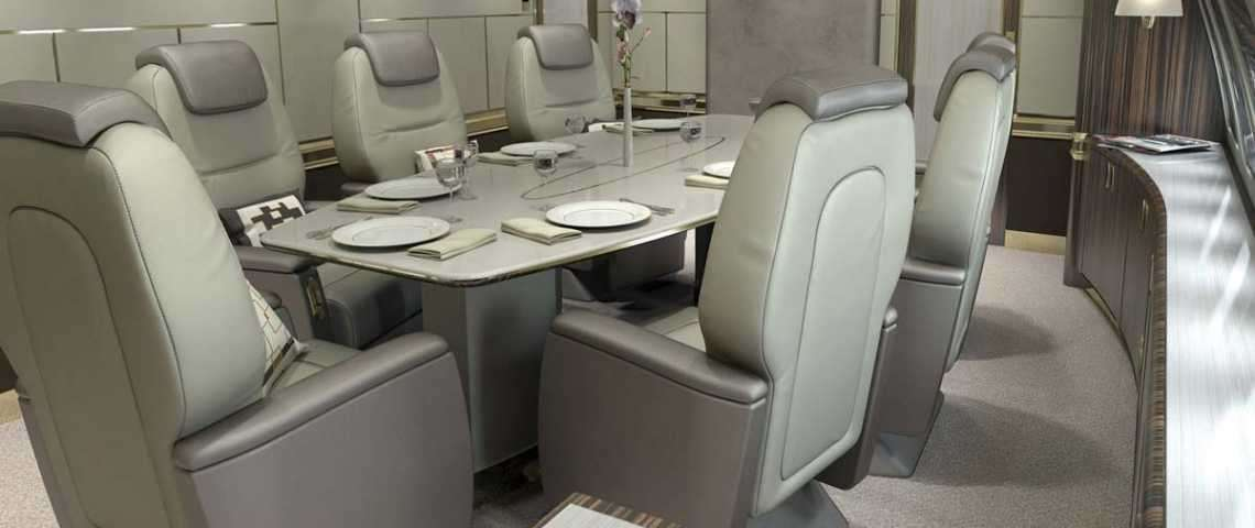 Airbus A350 - for charter
