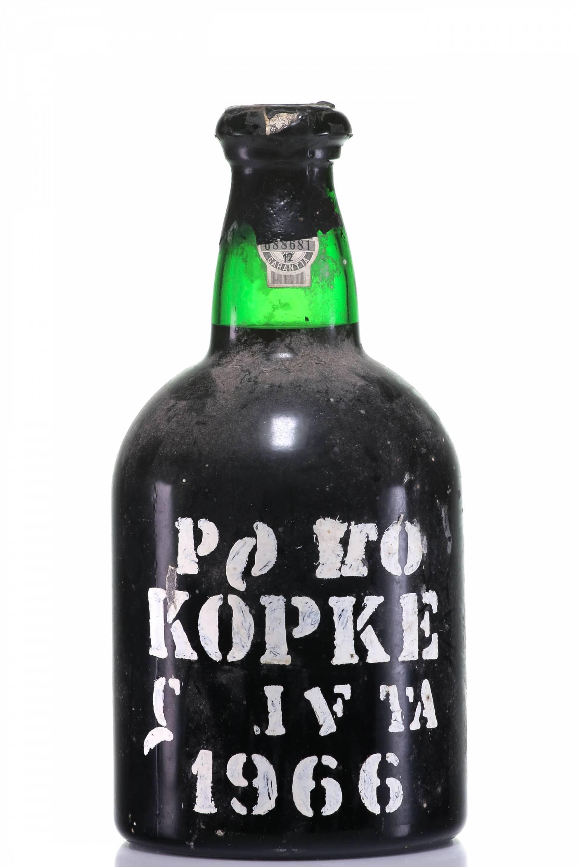 Port 1966 Kopke