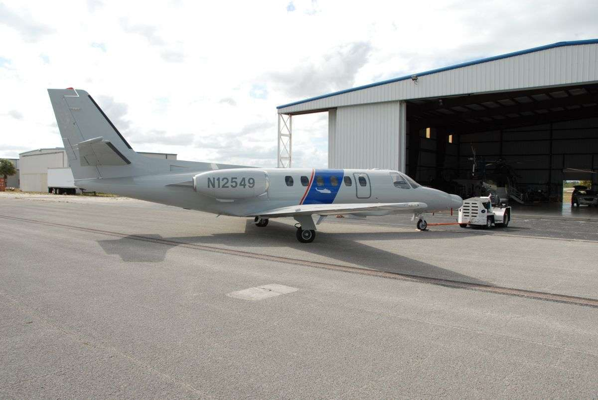 1984 Citation II