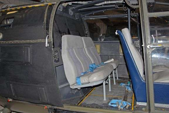 SA-319B Allouette Package