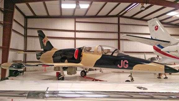 1981 L-39C