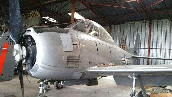 NA T-28A