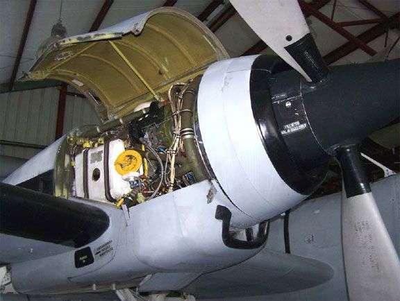 1967 OV-1D Mohawk