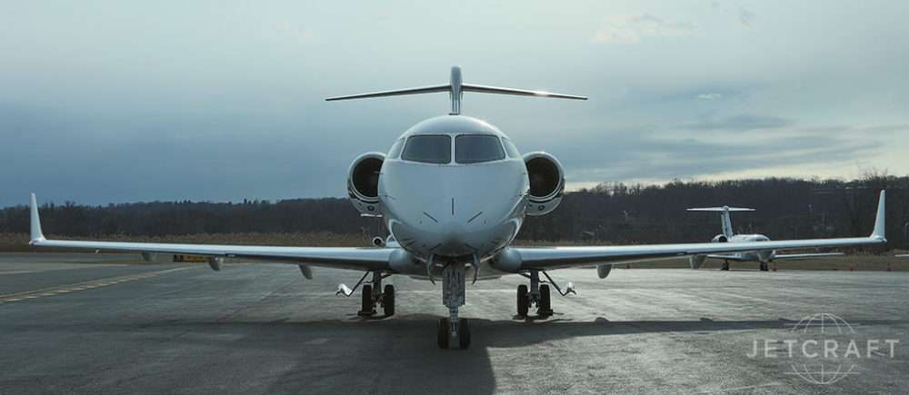2010 BOMBARDIER CHALLENGER 300 S/N 20293