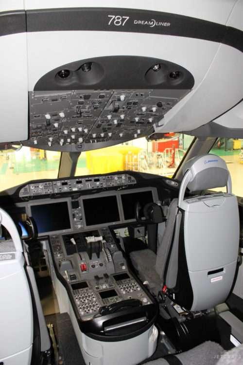 2015 BOEING 787-9 S/N 37109