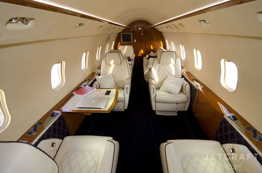 2007 BOMBARDIER CHALLENGER 300 S/N 20141