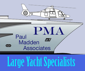 Paul Madden Associates LLC