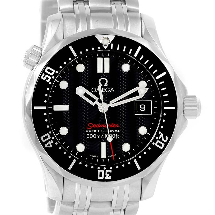 Omega Seamaster Professional 300M Midsize Watch 212.30.28.61.01.001