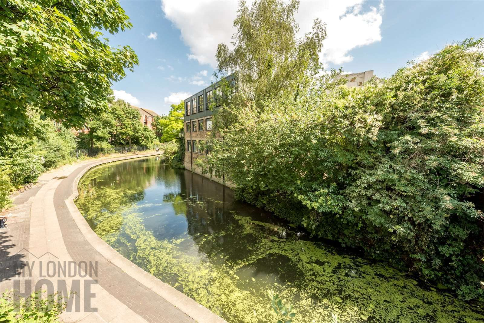 Bruges Place, Camden, London, NW1