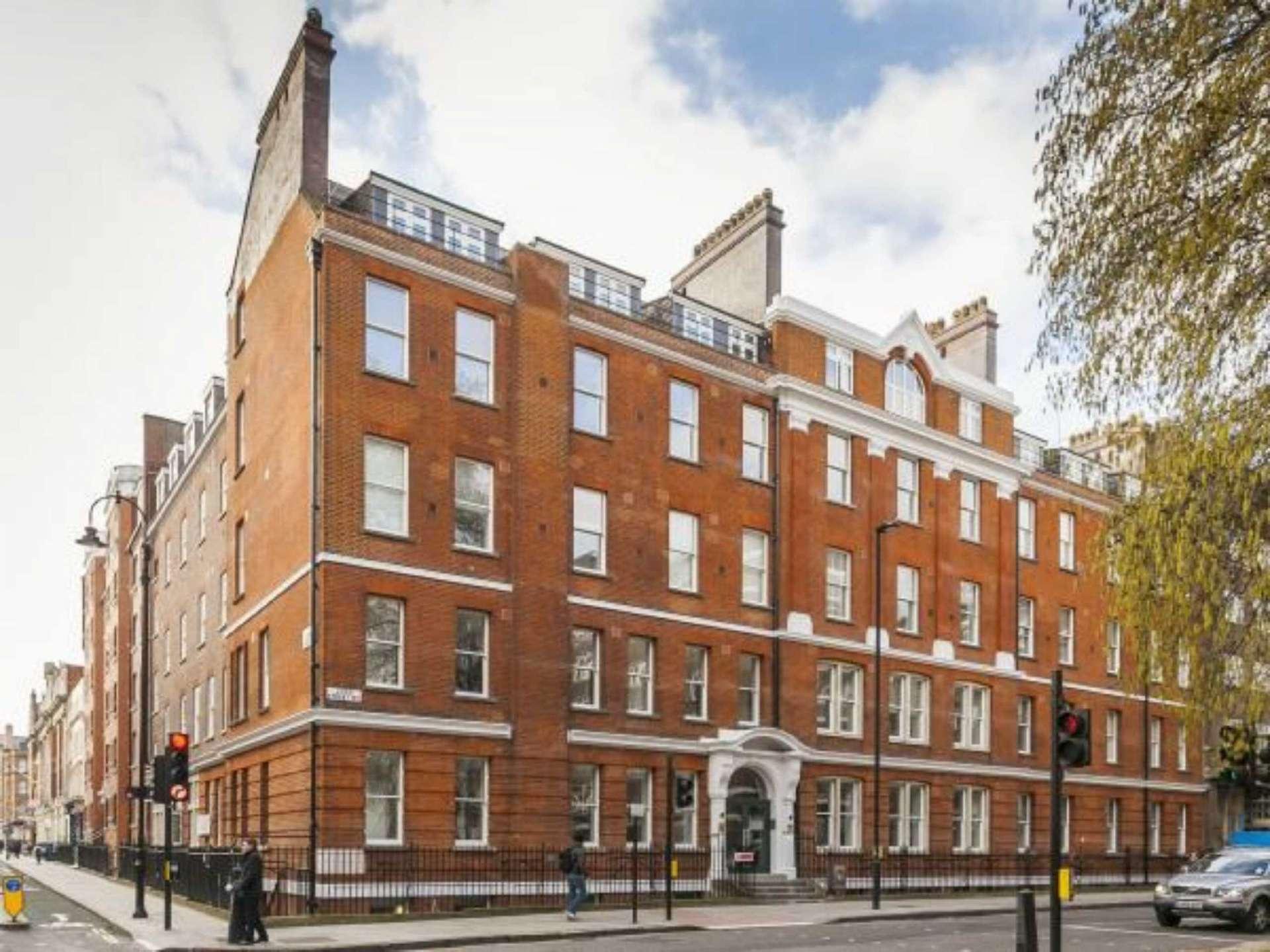 Albany House, 41 Judd Street, Bloomsbury, London, WC1H
