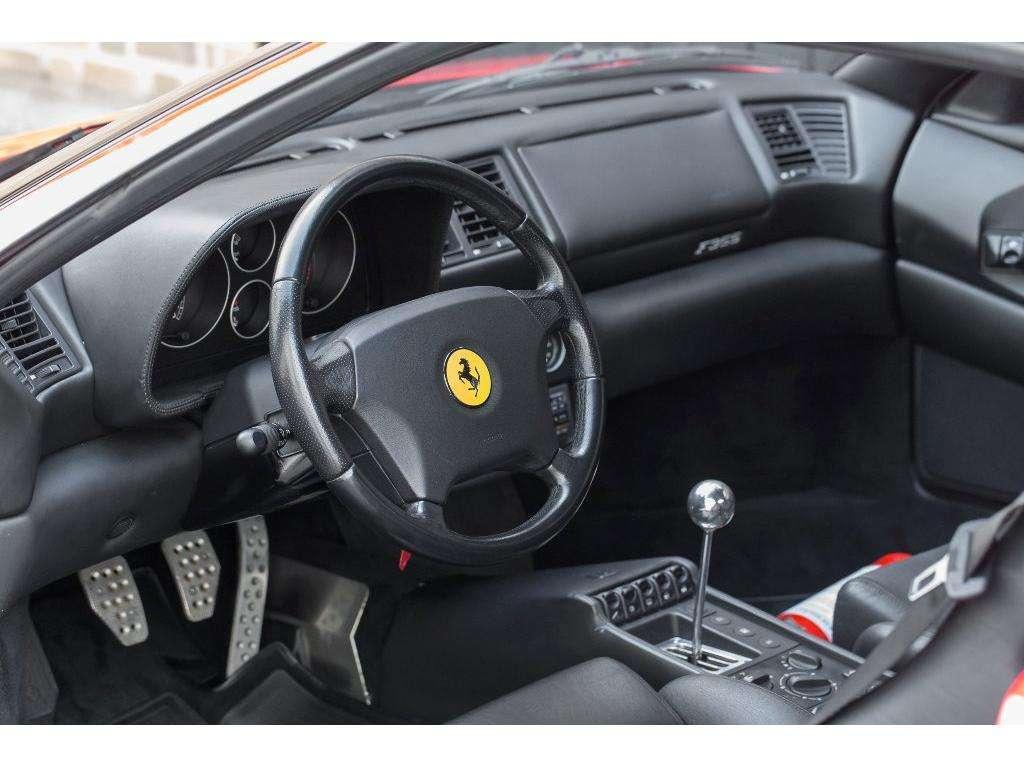 Ferrari F355 3.5 Berlinetta 2dr