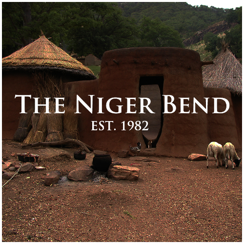 The Niger Bend