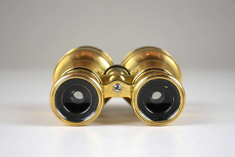 Pair of Harvey & Lewis Binoculars or Opera Glasses