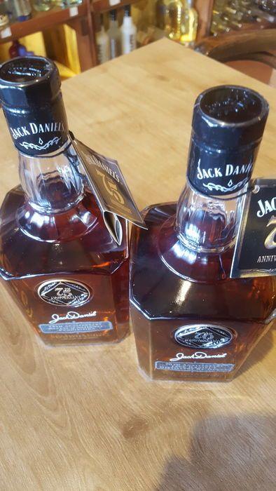 2 bottles - Jack Daniels Prohibition Set