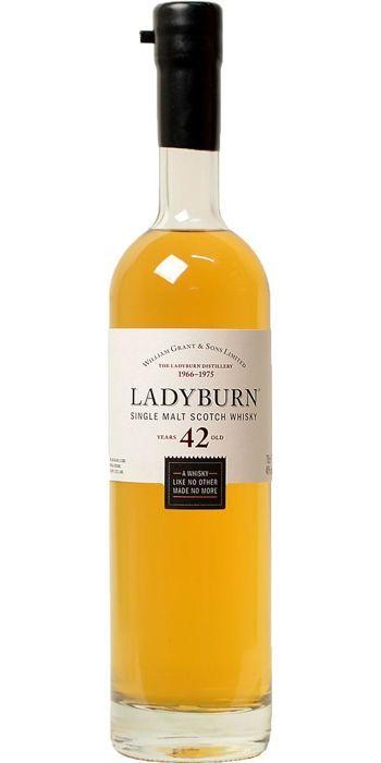 Ladyburn 1973 42 years old