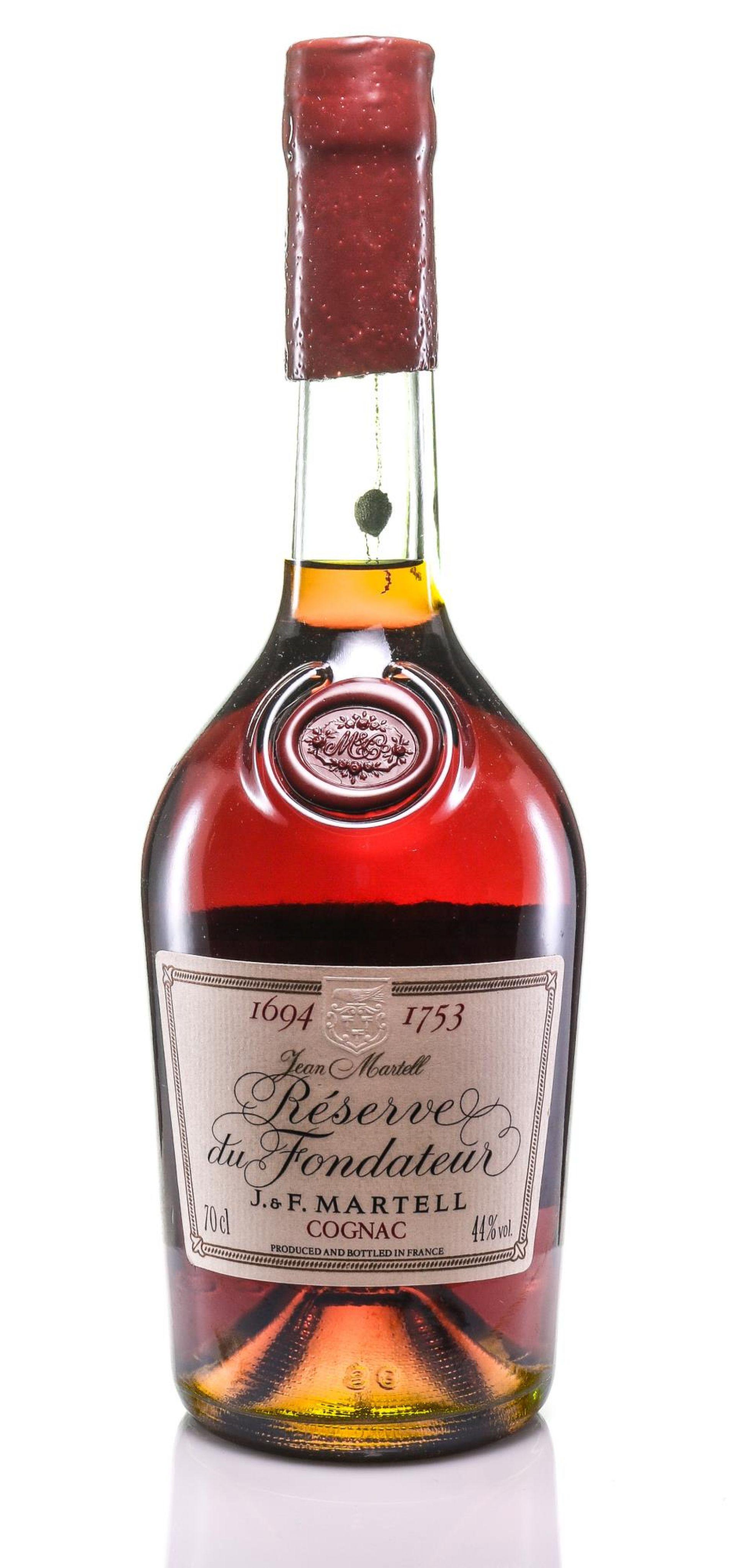 Cognac NV Martell J. & F.