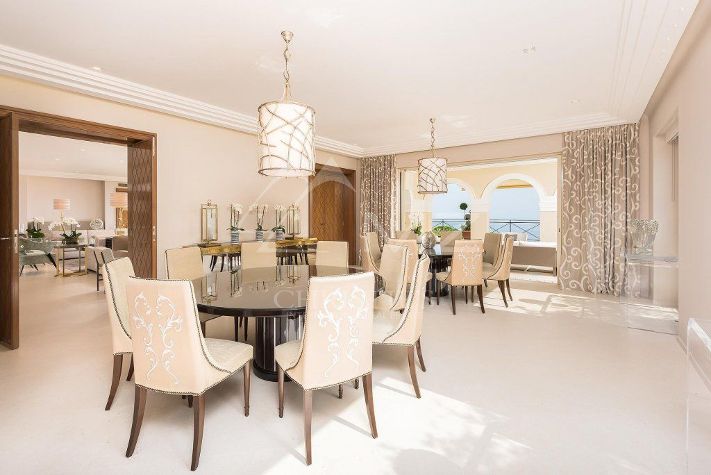 Super Cannes - Florentine style new property