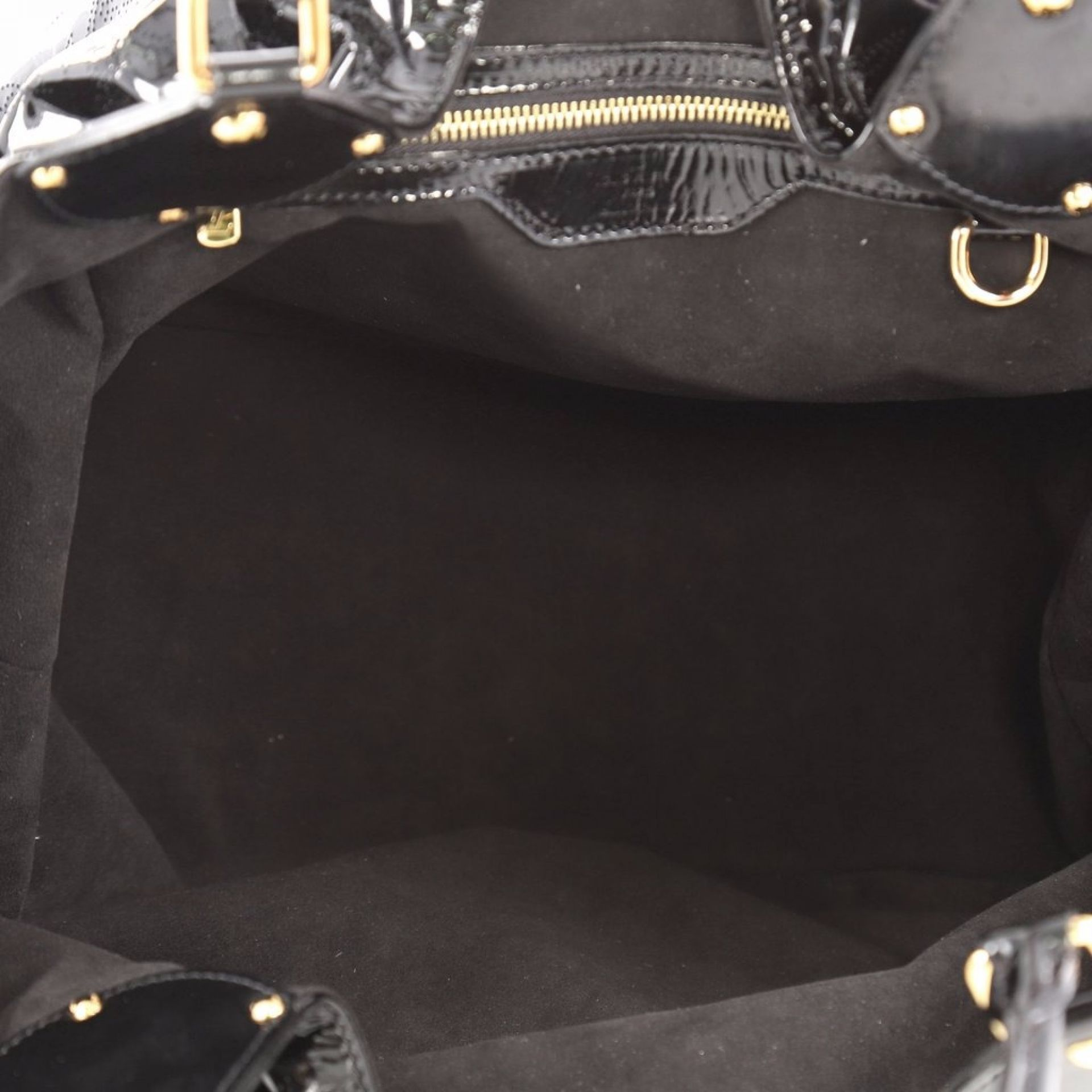 Louis Vuitton XL Hobo Surya Leather