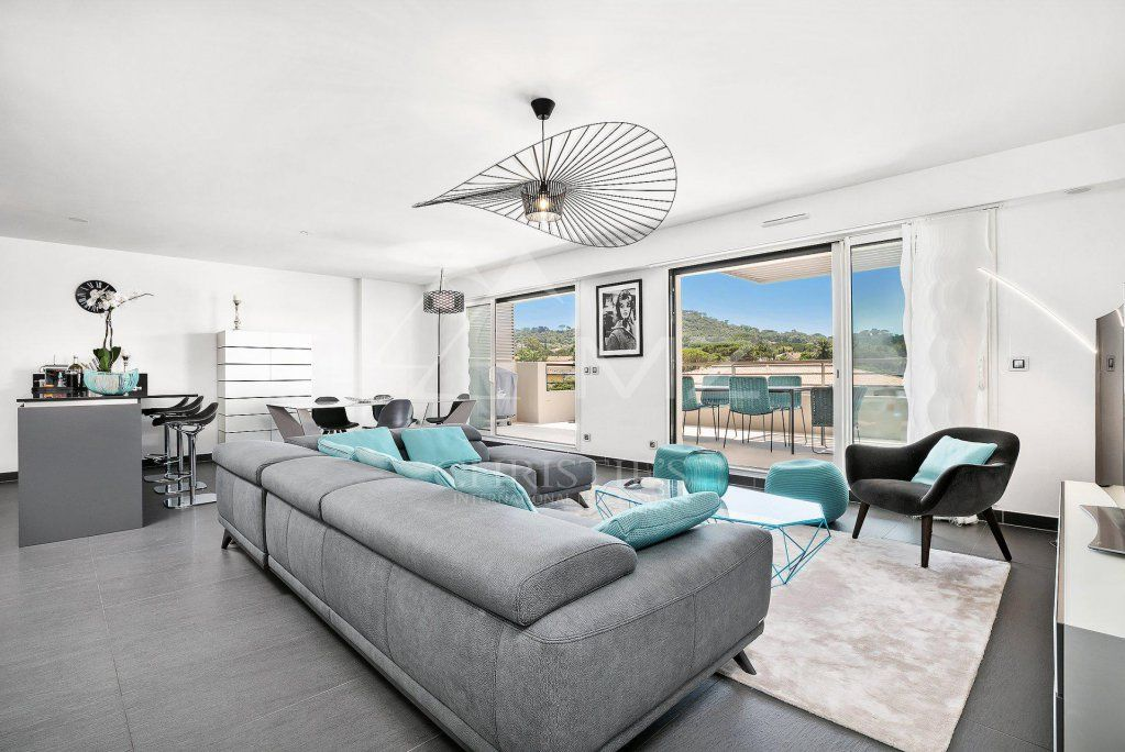 Luxury apartment- Saint Tropez center