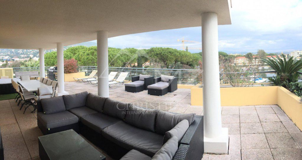 Close to Cannes - Penthouse