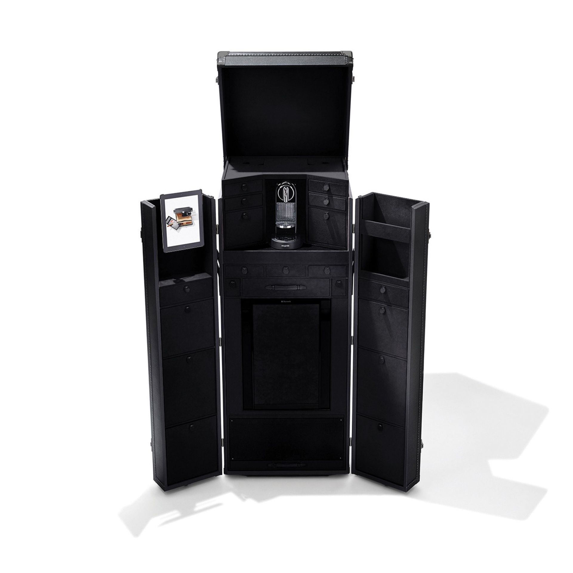 Lounge T512 Trunk - Black