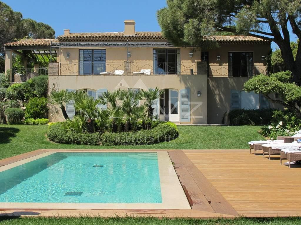 Ramatuelle - Lovely property with sea view