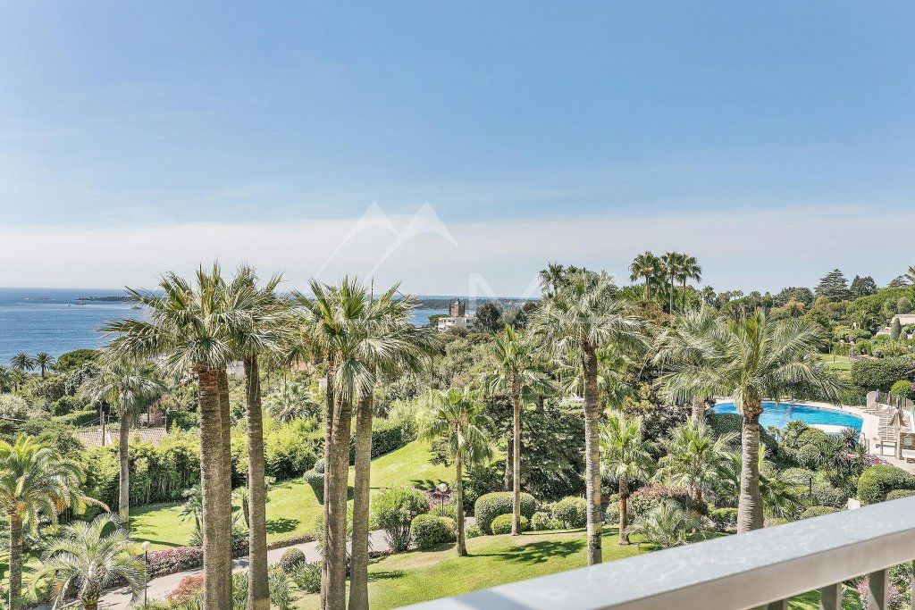 Cannes - Californie - Spacious apartment
