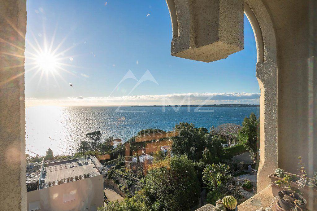 Cannes - Californie - Unique apartment in a castle
