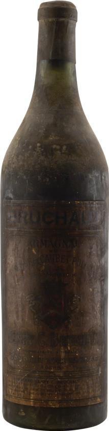 Armagnac 1920 Bruchaut