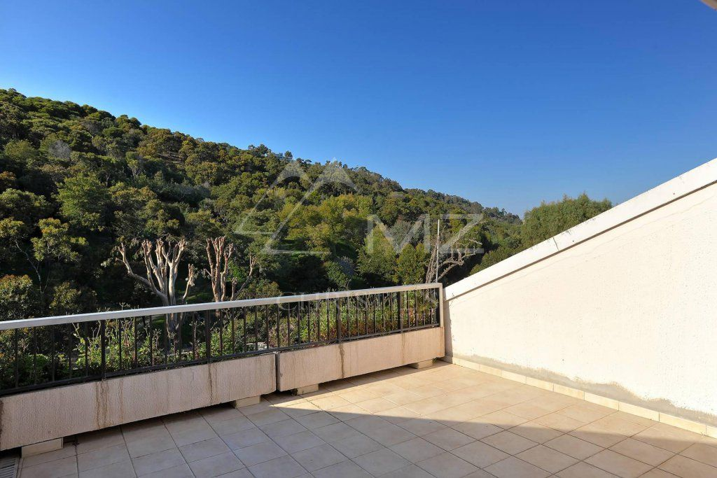 Cannes - Californie - Panoramic sea view apartment