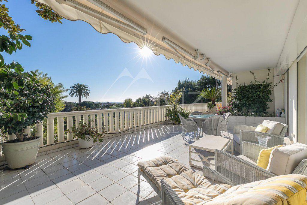 Cannes - Basse Californie - Exceptional apartment