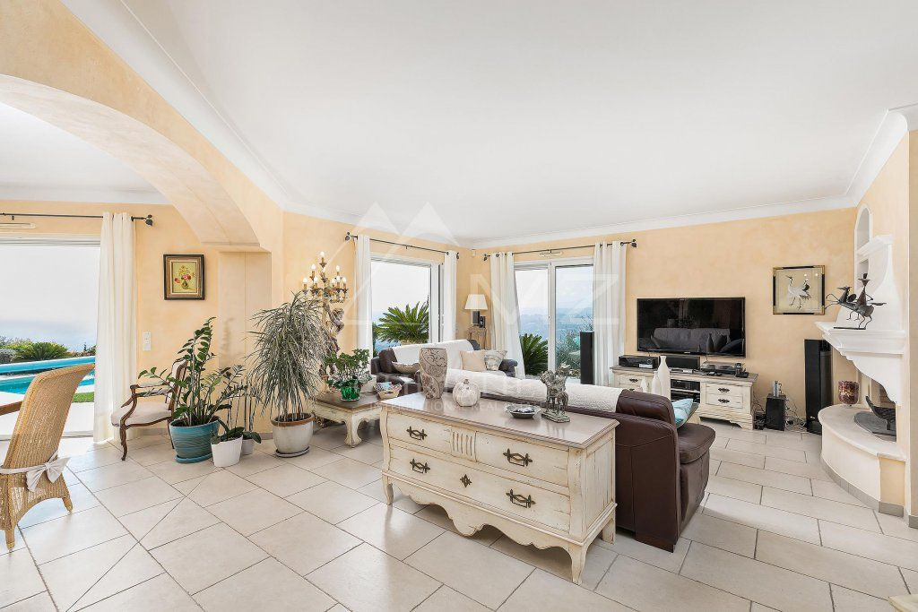 Cannes Backcountry - Villa with amazing view