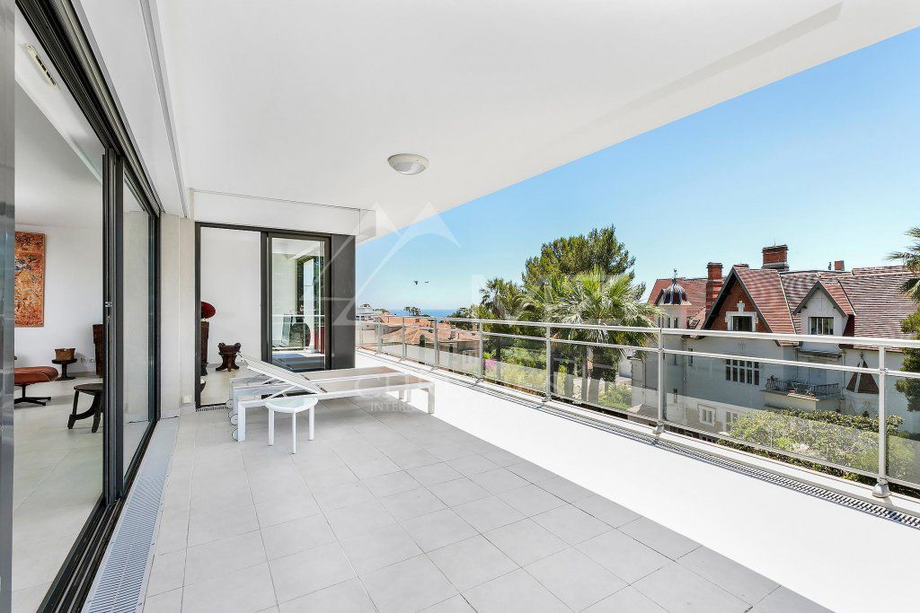 Cannes - Californie - Recently refurbished apartment