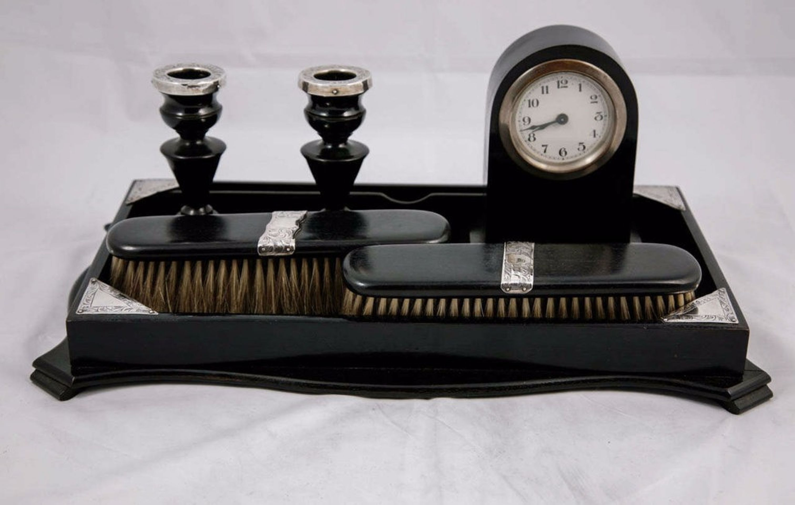 Gentleman's Grooming Set c.1921