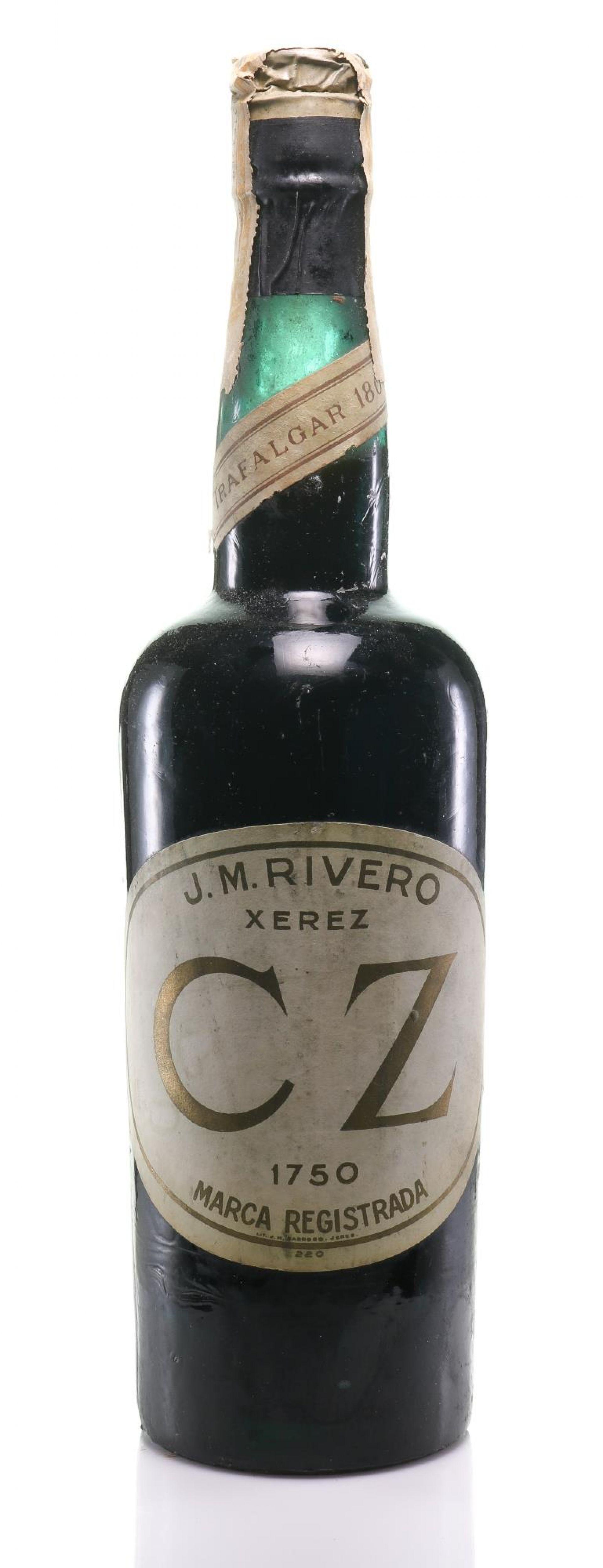 Sherry 1805 Rivero, J.M.