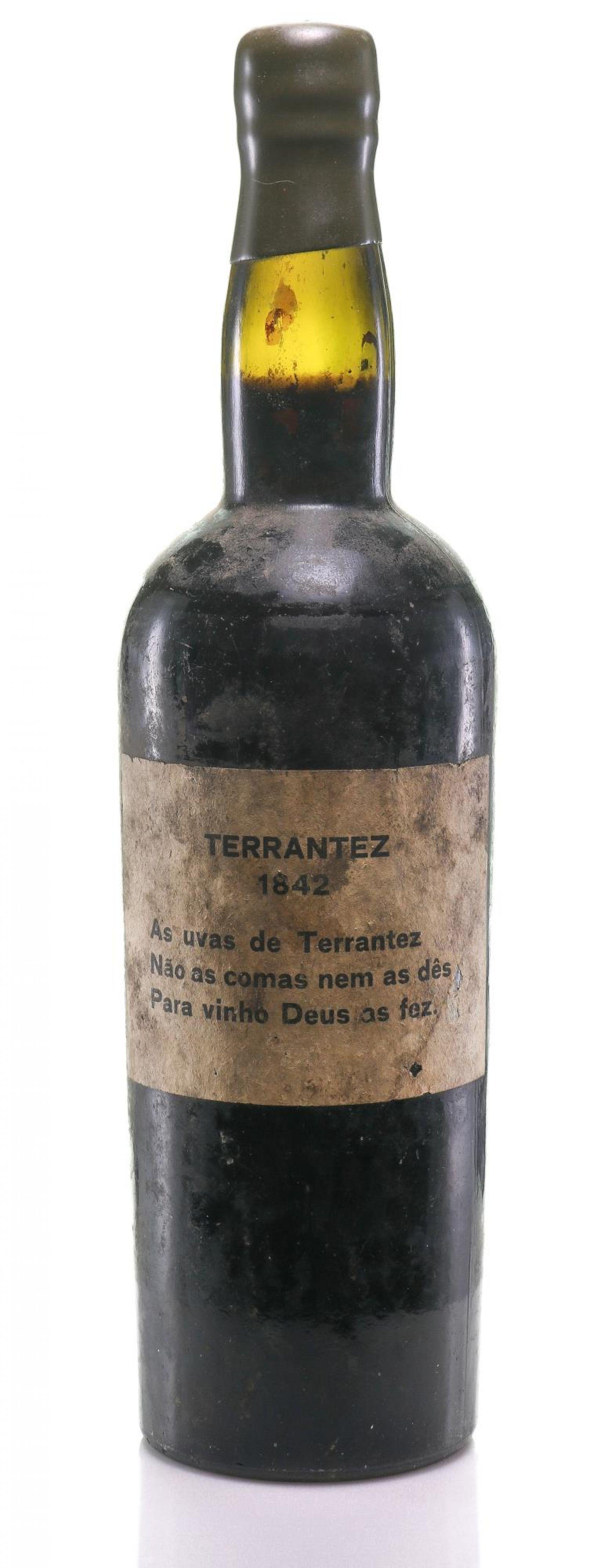 Madeira 1842 Borges H.M.