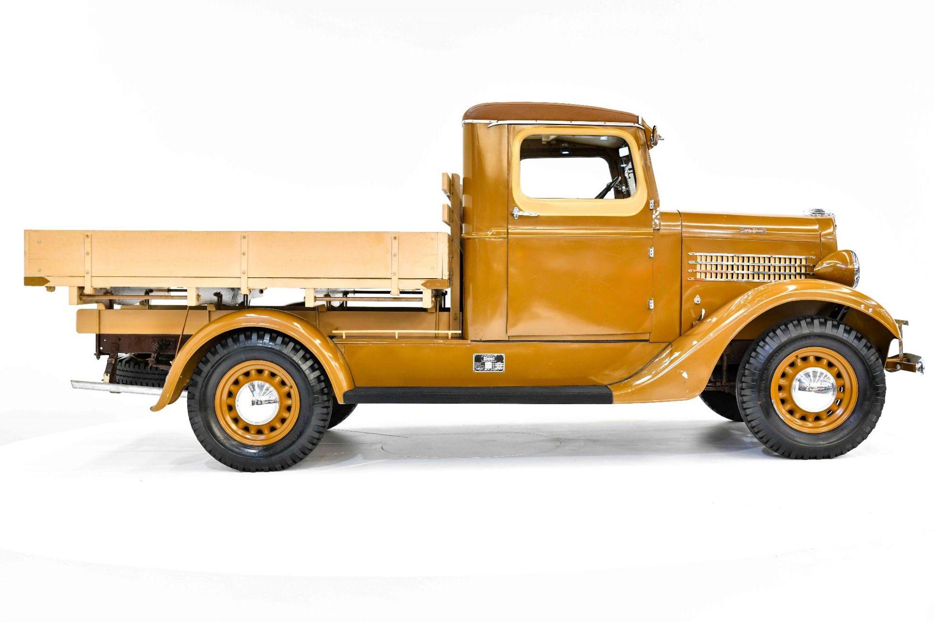 1930 Buddy Stewart 40HE