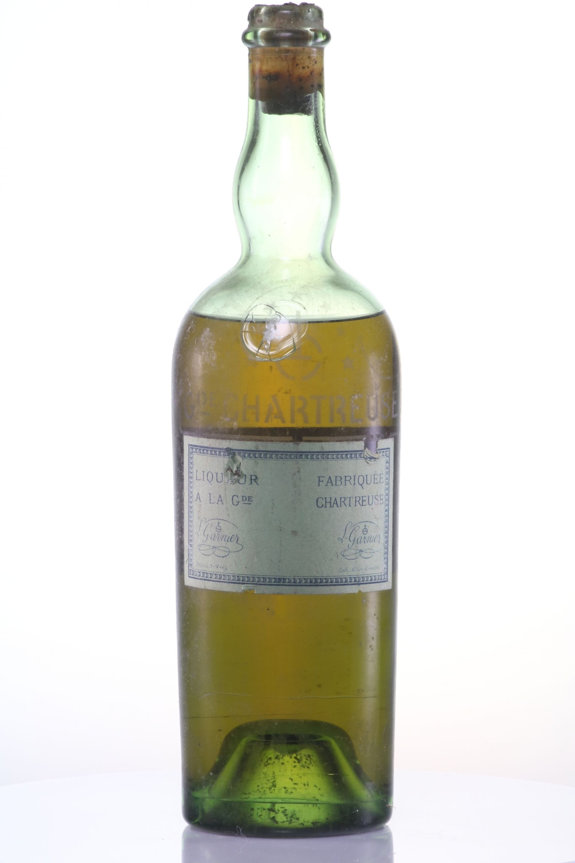 Chartreuse 1941 Chartreuse
